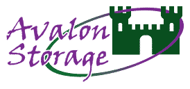 Avalon Storage Logo